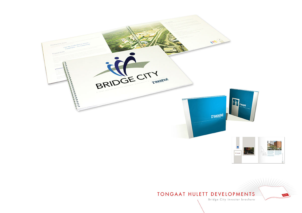 Bridge City brochure