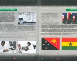 Beier brochure