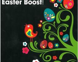 Spar Easter promotion