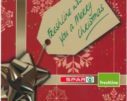 Spar Christmas