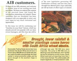 AIB Bakeries